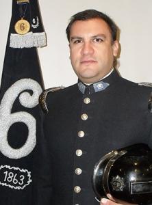 Cristián Alvarado D.