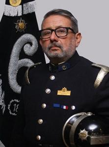 Enrique Bravo L.