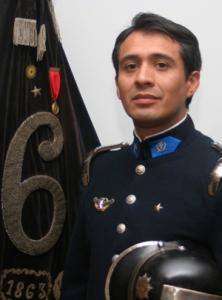 Esteban Salinas A.