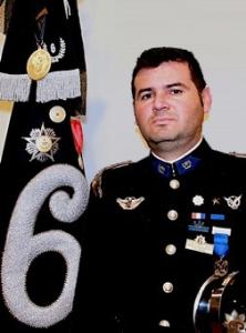 Mario Fernández B.