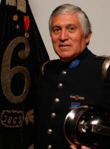 Mario Hormazabal M.
