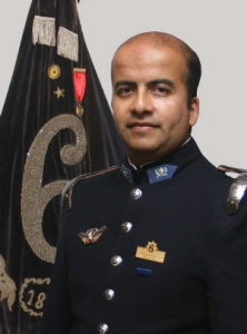 Pedro Araya H.