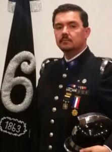 Pablo Venegas G.