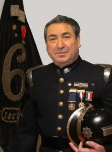 Sergio Retamal R.